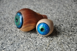 oogpeertjes
